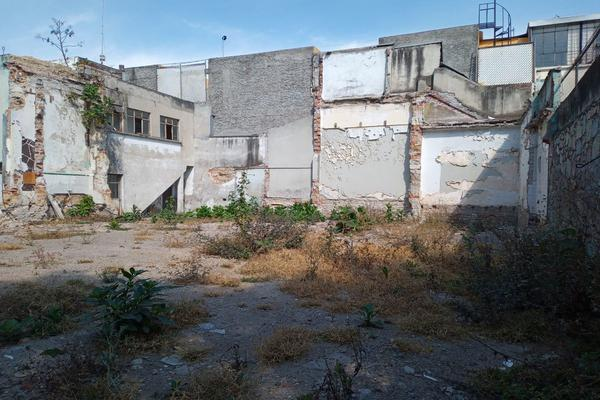 Foto de terreno habitacional en venta en  , santa maria la ribera, cuauhtémoc, df / cdmx, 16965950 No. 06