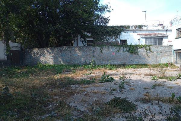 Foto de terreno habitacional en venta en  , santa maria la ribera, cuauhtémoc, df / cdmx, 16965950 No. 07