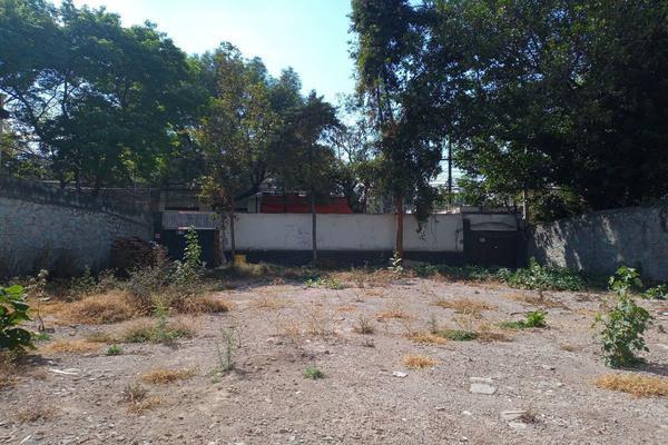 Foto de terreno habitacional en venta en  , santa maria la ribera, cuauhtémoc, df / cdmx, 16965950 No. 08