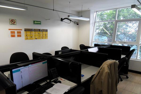 Foto de oficina en renta en  , santa maria la ribera, cuauhtémoc, df / cdmx, 0 No. 22