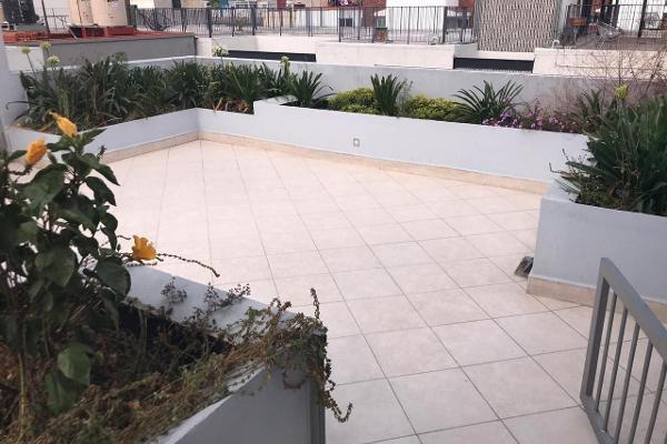 Foto de departamento en venta en  , santa maria la ribera, cuauhtémoc, distrito federal, 6169344 No. 33