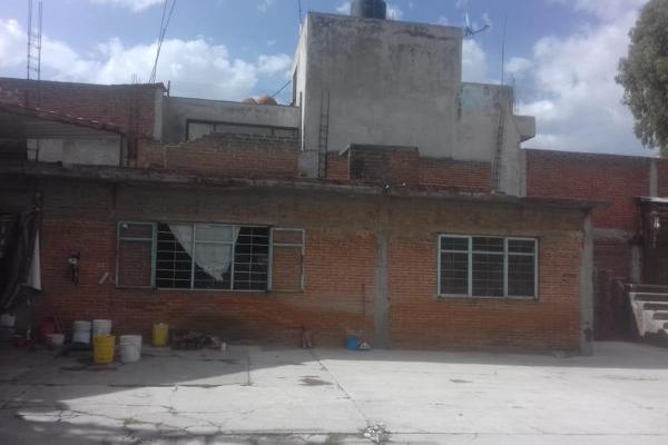 Foto de terreno habitacional en venta en  , santa maría la rivera, puebla, puebla, 5946290 No. 01