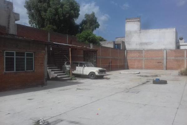Foto de terreno habitacional en venta en  , santa maría la rivera, puebla, puebla, 5946290 No. 02