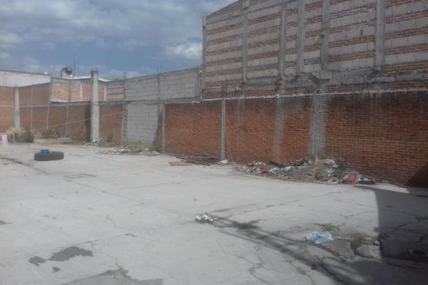 Foto de terreno habitacional en venta en  , santa maría la rivera, puebla, puebla, 5946290 No. 03