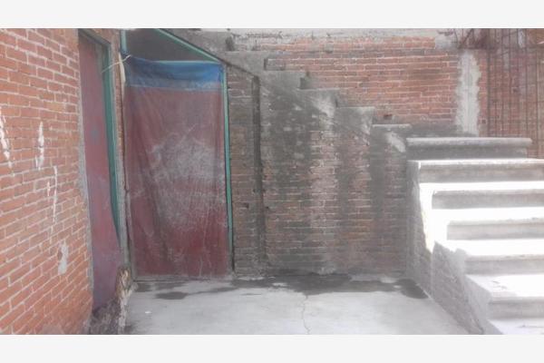 Foto de terreno habitacional en venta en  , santa maría la rivera, puebla, puebla, 5946290 No. 04