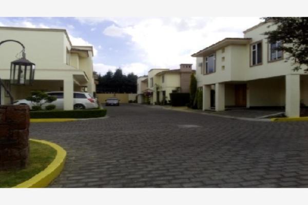Foto de casa en venta en  , santa maría magdalena ocotitlán, metepec, méxico, 5946028 No. 02