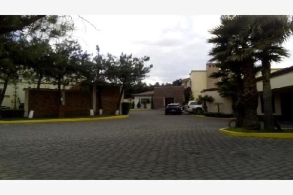 Foto de casa en venta en  , santa maría magdalena ocotitlán, metepec, méxico, 5946028 No. 03