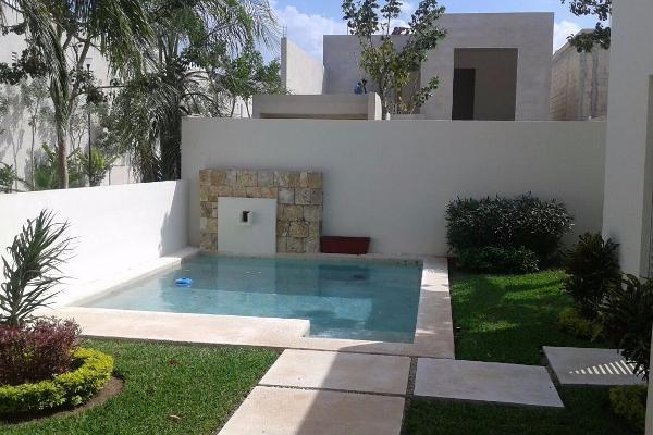 Foto de casa en venta en  , santa maria, mérida, yucatán, 2622439 No. 01