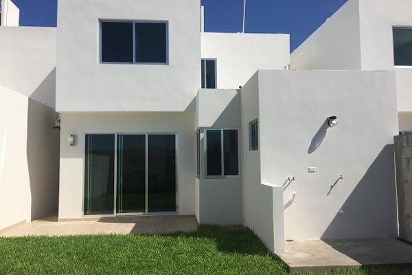 Foto de casa en venta en  , santa maria, mérida, yucatán, 2622439 No. 05