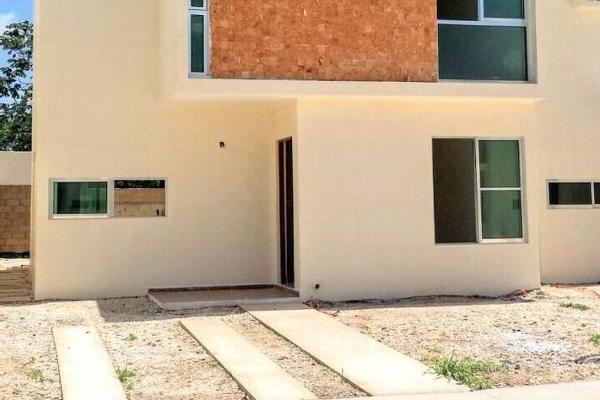 Foto de casa en venta en  , santa maria, mérida, yucatán, 2626694 No. 01