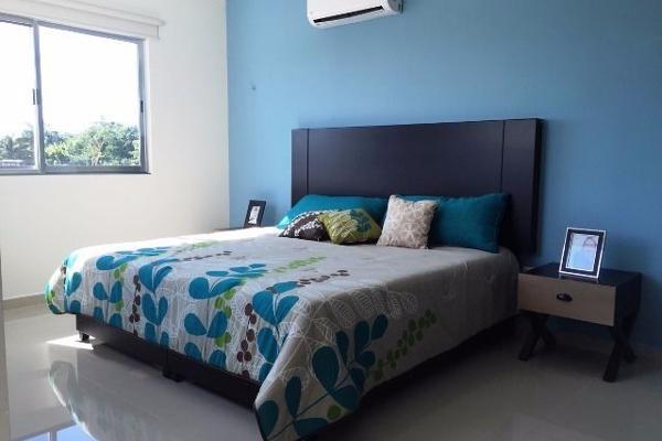 Foto de casa en venta en  , santa maria, mérida, yucatán, 2626694 No. 04