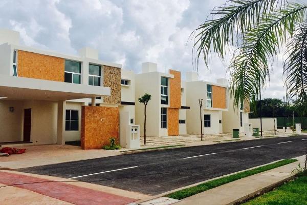 Foto de casa en venta en  , santa maria, mérida, yucatán, 2626694 No. 06