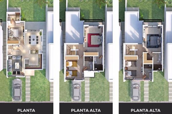 Foto de casa en venta en  , santa maria, mérida, yucatán, 2626694 No. 07