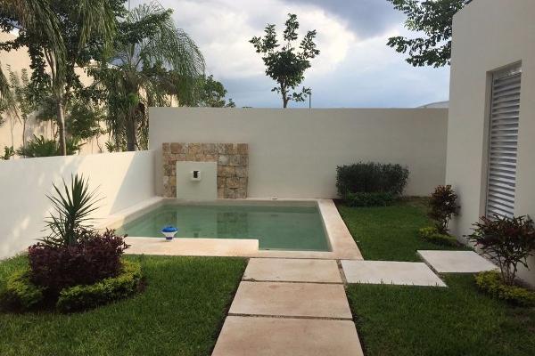 Foto de casa en venta en  , santa maria, mérida, yucatán, 2626694 No. 11