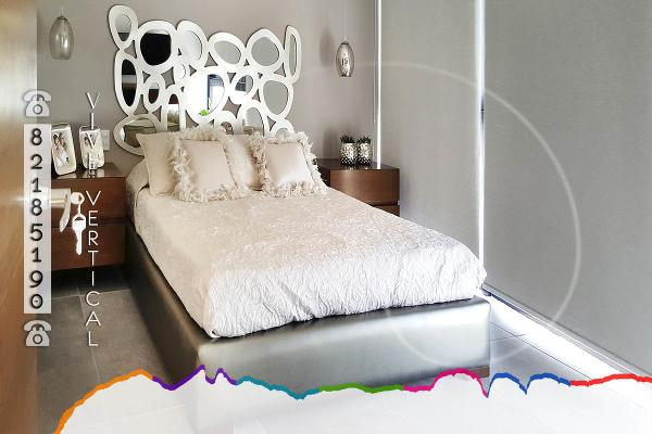 Foto de departamento en venta en  , santa maría, monterrey, nuevo león, 2727034 No. 09