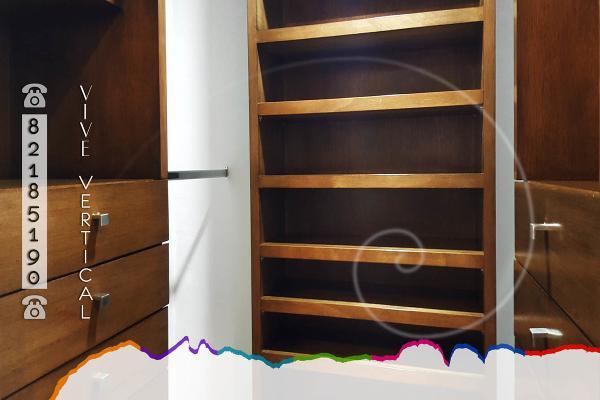 Foto de departamento en venta en  , santa maría, monterrey, nuevo león, 2727034 No. 11