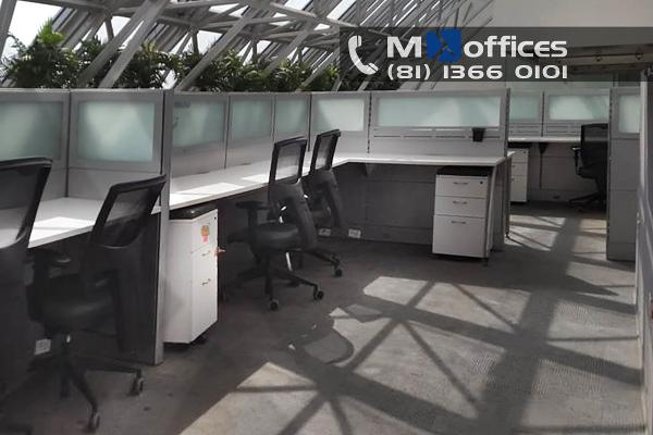 Foto de oficina en renta en  , santa maría, monterrey, nuevo león, 3431651 No. 03