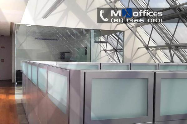 Foto de oficina en renta en  , santa maría, monterrey, nuevo león, 3431651 No. 04