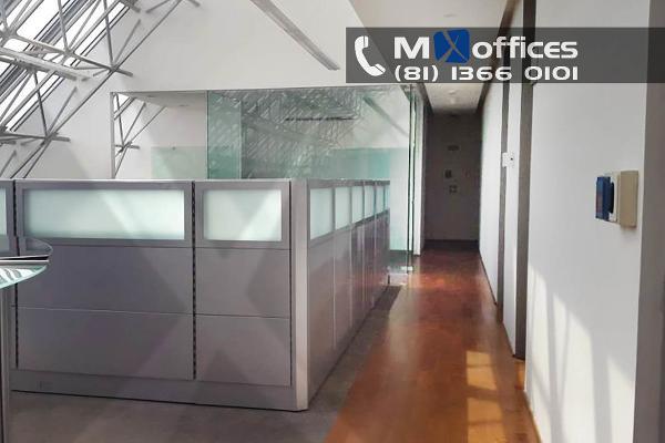 Foto de oficina en renta en  , santa maría, monterrey, nuevo león, 3431651 No. 05