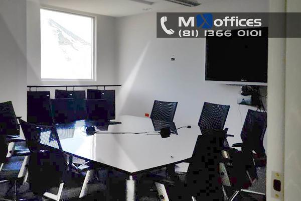 Foto de oficina en renta en  , santa maría, monterrey, nuevo león, 3431651 No. 07