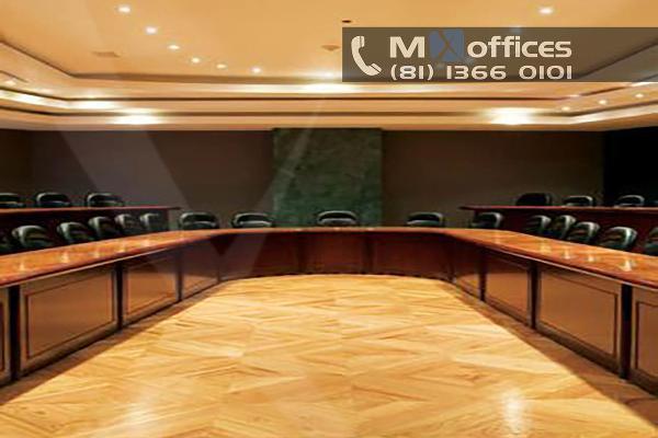 Foto de oficina en renta en  , santa maría, monterrey, nuevo león, 3431651 No. 09