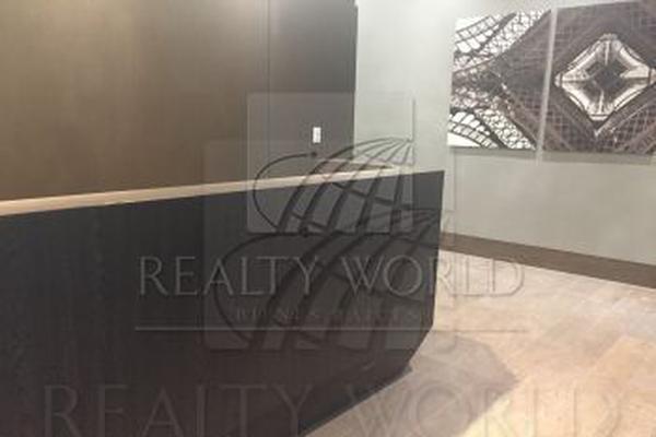 Foto de oficina en renta en  , santa maría, monterrey, nuevo león, 4674097 No. 01