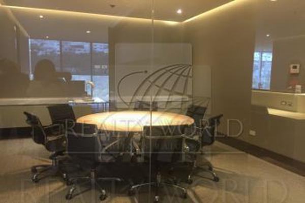 Foto de oficina en renta en  , santa maría, monterrey, nuevo león, 4674097 No. 02