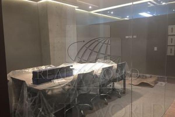 Foto de oficina en renta en  , santa maría, monterrey, nuevo león, 4674097 No. 04
