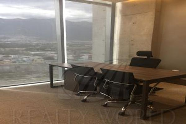 Foto de oficina en renta en  , santa maría, monterrey, nuevo león, 4674097 No. 06