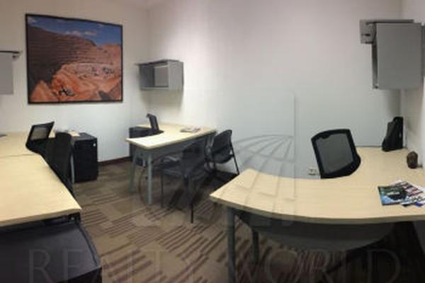 Foto de oficina en renta en  , santa maría, monterrey, nuevo león, 5967979 No. 01