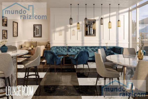 Foto de departamento en venta en  , santa maría, monterrey, nuevo león, 9273722 No. 21