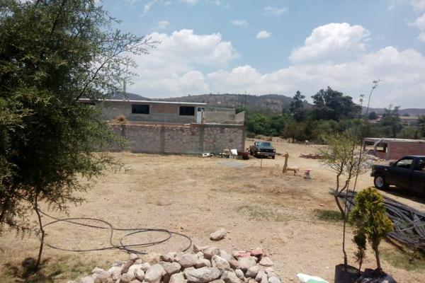 Foto de terreno habitacional en venta en  , santa maría nativitas, aculco, méxico, 8856244 No. 02
