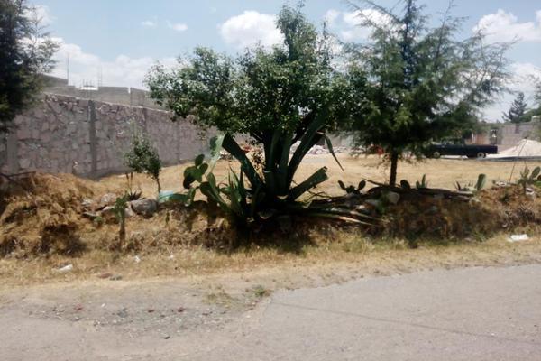 Foto de terreno habitacional en venta en  , santa maría nativitas, aculco, méxico, 8856244 No. 03