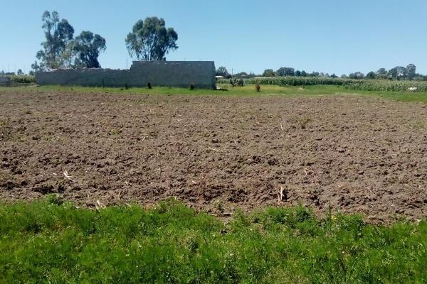 Foto de terreno habitacional en venta en  , santa maría nativitas, aculco, méxico, 8898961 No. 03