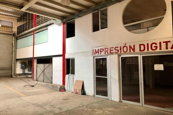 Foto de nave industrial en venta en  , santa maría nonoalco, álvaro obregón, df / cdmx, 16666132 No. 07