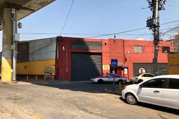 Foto de nave industrial en venta en  , santa maría nonoalco, álvaro obregón, df / cdmx, 16666132 No. 17