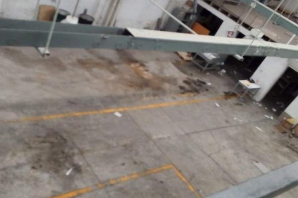 Foto de nave industrial en venta en  , santa maría nonoalco, álvaro obregón, df / cdmx, 16666132 No. 21