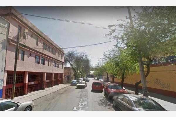 Foto de departamento en venta en  , santa maria nonoalco, benito juárez, df / cdmx, 10082259 No. 02