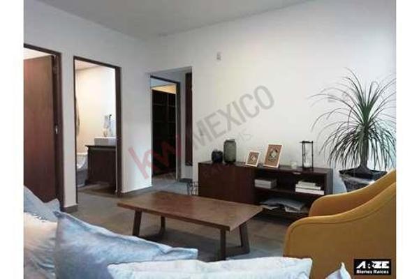 Foto de departamento en venta en  , santa maria nonoalco, benito juárez, df / cdmx, 12269093 No. 12