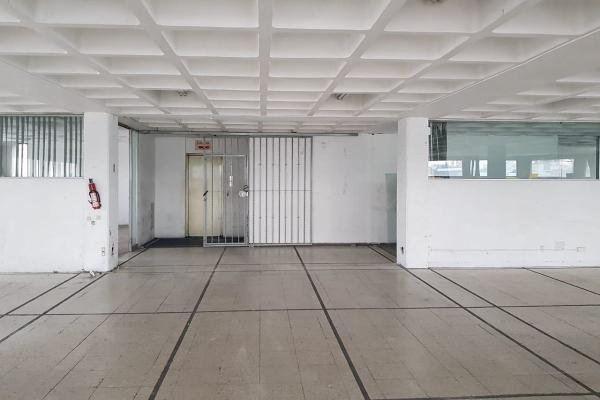 Foto de oficina en renta en  , santa maria nonoalco, benito juárez, df / cdmx, 8897262 No. 02