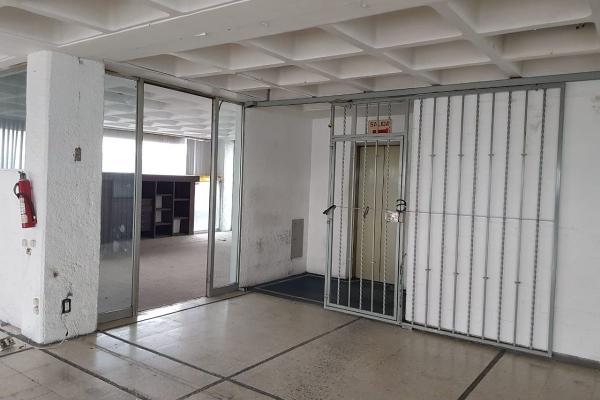 Foto de oficina en renta en  , santa maria nonoalco, benito juárez, df / cdmx, 8897262 No. 04