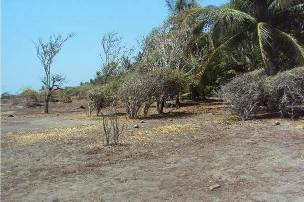 Foto de terreno habitacional en venta en  , santa maria, oaxaca de juárez, oaxaca, 15235139 No. 02