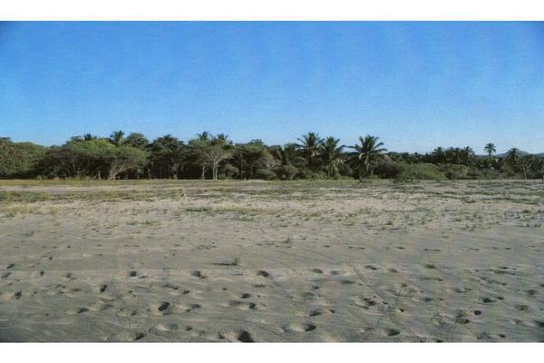 Foto de terreno habitacional en venta en  , santa maria, oaxaca de juárez, oaxaca, 15235139 No. 03