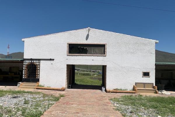 Foto de rancho en venta en  , santa maría, ramos arizpe, coahuila de zaragoza, 19315246 No. 03