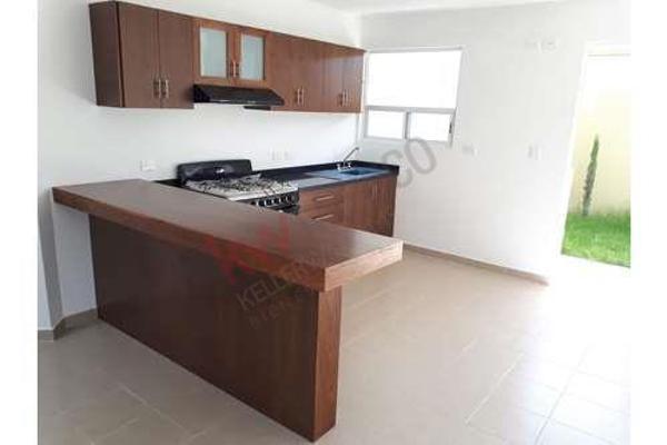 Foto de casa en venta en  , santa maría, san andrés cholula, puebla, 8852646 No. 03