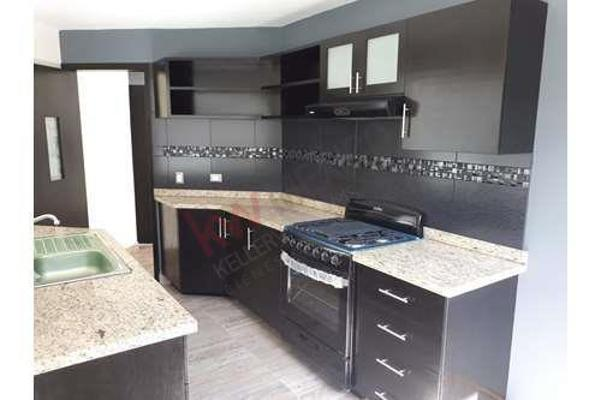 Foto de casa en venta en  , santa maría, san andrés cholula, puebla, 8852646 No. 04