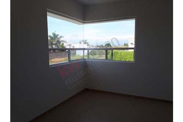 Foto de casa en venta en  , santa maría, san andrés cholula, puebla, 8852646 No. 13