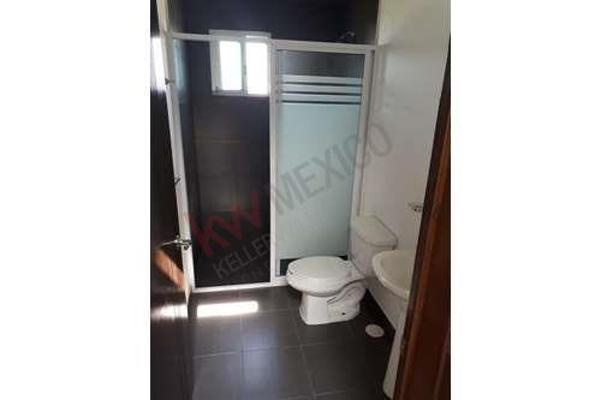 Foto de casa en venta en  , santa maría, san andrés cholula, puebla, 8852646 No. 15