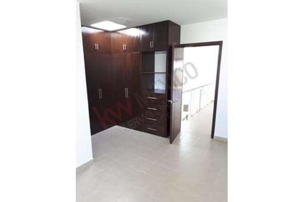Foto de casa en venta en  , santa maría, san andrés cholula, puebla, 8852646 No. 16
