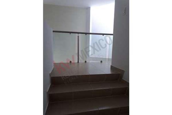 Foto de casa en venta en  , santa maría, san andrés cholula, puebla, 8852646 No. 18